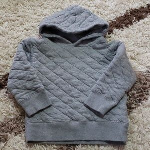 Cotton On Kids Quilted Hoodie